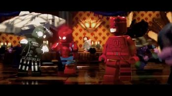 LEGO Marvel Super Heroes 2 TV Spot, 'Launch Trailer' Song by James Stanson - Thumbnail 5