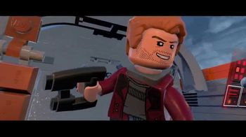 LEGO Marvel Super Heroes 2 TV Spot, 'Launch Trailer' Song by James Stanson - Thumbnail 8