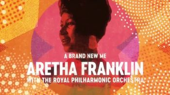 Aretha Franklin With Royal Philharmonic Orchestra
