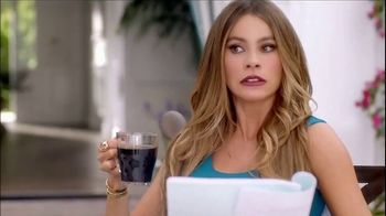 Ninja Coffee Bar TV Spot, 'Sofia Says Bye Bye, Barista' - 10293 commercial airings