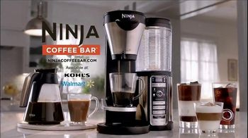 Ninja Coffee Bar TV Spot, 'Sofia Says Bye Bye, Barista' - Thumbnail 10