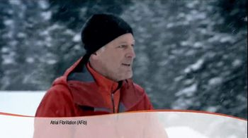 ELIQUIS TV Spot, 'The Slopes' - Thumbnail 2