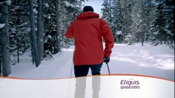 ELIQUIS TV Spot, 'The Slopes' - Thumbnail 6