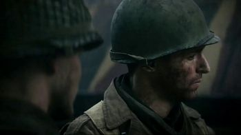 Call of Duty: WWII TV Spot, 'Winter Front' - Thumbnail 5