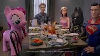 Target TV Spot, 'Las fiestas: Thanksgiving' [Spanish] - 344 commercial airings