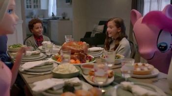 Target TV Spot, 'Las fiestas de 2017: Thanksgiving' [Spanish] - Thumbnail 9