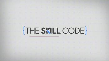 Revolution Golf TV Spot, 'Skill Code' Featuring Cameron McCormick - Thumbnail 6