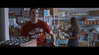 Liberty University TV Spot, 'We the Champions' - Thumbnail 7