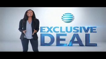 AT&T Unlimited Plus TV Spot, 'DIRECTV: Exclusive Deal' - 353 commercial airings