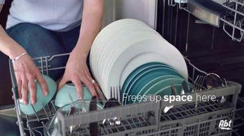 Bosch MyWay Rack TV Spot, 'Dinner Party'
