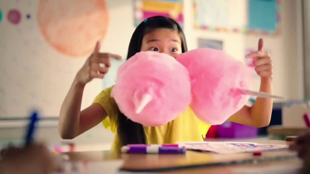 Crayola Silly Scents Tv Commercial Nose Tricks Ispot Tv