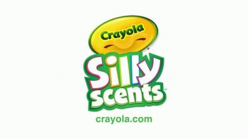 Crayola Silly Scents TV Spot, 'Nose Tricks' - Thumbnail 10