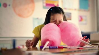 Crayola Silly Scents TV Spot, 'Nose Tricks' - Thumbnail 5