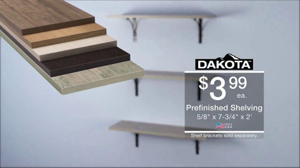 menards menard days sale tv commercial 39 shelving and flooring 39. Black Bedroom Furniture Sets. Home Design Ideas