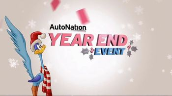 AutoNation Year End Event TV Spot, '2017 Ford F-150'