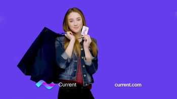 Current TV Spot, 'The Debit Card for Teens' - Thumbnail 9