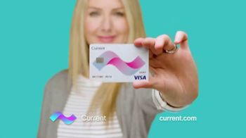 Current TV Spot, 'The Debit Card for Teens' - Thumbnail 4