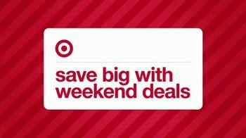 Target Weekend Deals TV Spot, 'Holidays: Toys' - Thumbnail 8