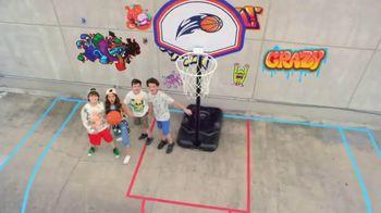 Basket Head TV Spot, 'Play Basketball'
