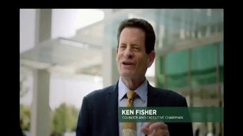 Fisher Investments TV Spot, \'Ken Fisher on the F-Word\'