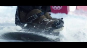 VISA TV Spot, '100-Day Countdown to the 2018 Winter Olympics Has Begun' - Thumbnail 2