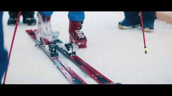 VISA TV Spot, '100-Day Countdown to the 2018 Winter Olympics Has Begun' - Thumbnail 3