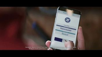 VISA TV Spot, '100-Day Countdown to the 2018 Winter Olympics Has Begun' - Thumbnail 4