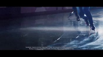 VISA TV Spot, '100-Day Countdown to the 2018 Winter Olympics Has Begun' - Thumbnail 6