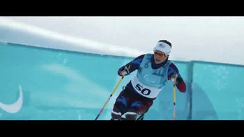 VISA TV Spot, '100-Day Countdown to the 2018 Winter Olympics Has Begun' - 587 commercial airings