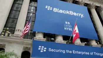 BlackBerry TV Spot, 'The Next Phase'