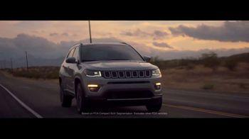 Jeep Compass TV Spot, 'VIP Suite' [T1]