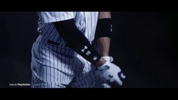 MLB The Show 18 TV Spot, 'Aaron Judge Cover Announce' - Thumbnail 4