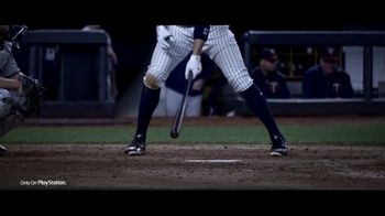 MLB The Show 18 TV Spot, 'Aaron Judge Cover Announce' - Thumbnail 7
