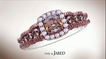 Jared TV Spot, 'Stand Out: Le Vian: $100 Off' - Thumbnail 6