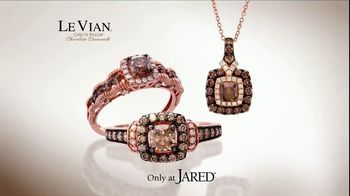 Jared TV Spot, 'Stand Out: Le Vian: $100 Off' - Thumbnail 7