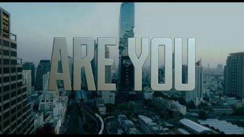 Justice League - Alternate Trailer 30