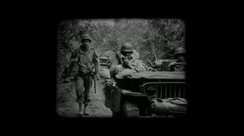 Jeep TV Spot, 'USO: Our Freedom Waves On' Song by Johnny Cash [T1] - Thumbnail 2