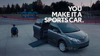 Toyota TV Spot, 'Pep-Talks' - Thumbnail 10