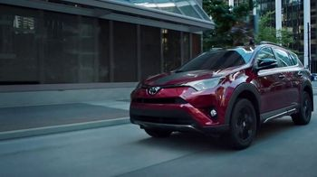 Toyota TV Spot, 'Pep-Talks' - Thumbnail 3