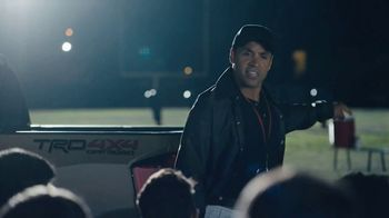 Toyota TV Spot, 'Pep-Talks' - Thumbnail 7