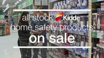 Menard Days Sale TV Spot, 'Batteries and Home Safety' - Thumbnail 4
