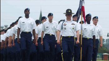 National Guard TV Spot, 'Selfless Service'