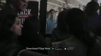 Flipp TV Spot, 'Own This Black Friday' - Thumbnail 1
