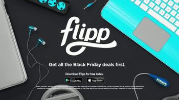 Flipp TV Spot, 'Own This Black Friday' - Thumbnail 8