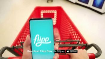 Flipp TV Spot, 'Own This Black Friday'