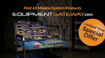 Equipment Gateway AiroPower TV Spot, 'The Versatile Shop Tool' - Thumbnail 8