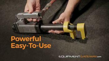 Equipment Gateway AiroPower TV Spot, 'The Versatile Shop Tool' - Thumbnail 5