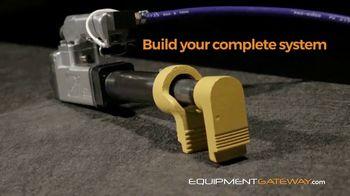 Equipment Gateway AiroPower TV Spot, 'The Versatile Shop Tool' - Thumbnail 6