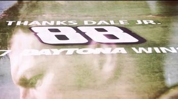 Chevrolet TV Spot, 'Dale Earnhardt Jr. Retires: Thanks for the Memories' [T1] - Thumbnail 1