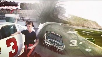 Chevrolet TV Spot, 'Dale Earnhardt Jr. Retires: Thanks for the Memories' [T1] - Thumbnail 2